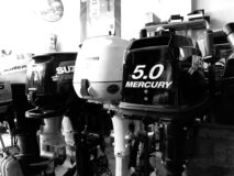 Motoren tot 10 pk