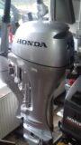 10 pk Honda BF 10 SHU aanbieding