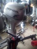 15 pk Honda BF 15 LHE gebruikt