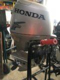 Honda BF 50 kortstaart