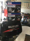 Onderhoud( set) Suzuki Honda Mercury Evinrude